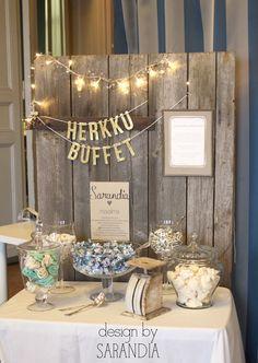 Wedding Candy, Wedding Themes, Wedding Bells, Wedding Styles, Our Wedding, Dream Wedding, Wedding Decorations, Infinity Wedding, Rustic Theme
