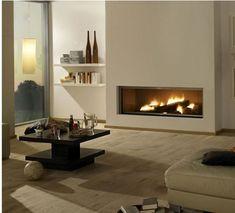 Design 4 Fireplace: Design Gas or Ethanol Fireplace