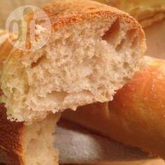 Französisches Baguette @ de.allrecipes.com