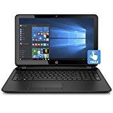 "#4: HP 15-F222WM 15.6"" Touch Screen Laptop (Intel Quad Core Pentium N3540 Processor, 4GB Memory, 500GB Hard Drive, Windows 10) #deals #ad"