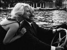 """elegant_allure"" - venezia mood #vittoriodesica #martincarol #venicefilmfestival #venezia"