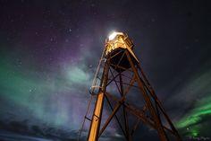 Lighthouse by bennyhoynes