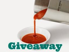 Kambrook soup maker Giveaway at Loving Lunches! To Spoil, Cooking Appliances, Lunches, Yummy Treats, How To Memorize Things, Cooking Recipes, Chocolate, My Favorite Things, Simple