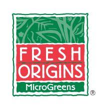 Fresh Origins MicroGreens- Crystalized Edible Flowers, Petals and MicroGreens