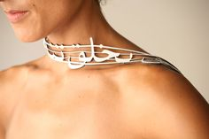 {gods creation necklace}  So interesting wow...