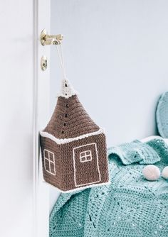 Pepperkakehus Holiday Decor, Home Decor, Homemade Home Decor, Decoration Home, Home Decoration
