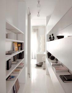Stupendous Cool Tips: Asian Minimalist Interior Architecture minimalist bedroom small rustic.Minimalist Bedroom Dresser Shelves minimalist home closet shelves. Interior Design Minimalist, Minimalist Bedroom, Minimalist Decor, Minimalist Kitchen, Minimalist Living, Modern Minimalist, Design Case, Wall Design, House Design