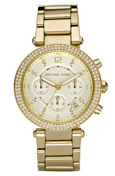 7a0b707f93a8b 53 Best wish list images | Watches michael kors, Michael kors watch ...