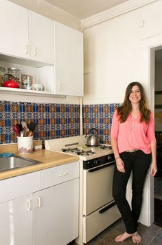 Moving Out: The Single Girl\'s Guide to Living Alone | Time for ...
