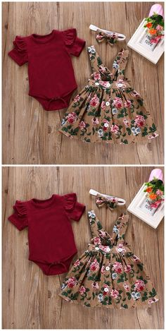 Baby Outfit Baby Sets Outfit for Baby Outfit for Girls Outfit for Baby Boy … … Baby Outfit Baby Sets Outfit for Baby Outfit for Girls Outfit for Baby Boy … – Outfits Für Teenager – Baby Girl Frocks, Frocks For Girls, Kids Frocks, Dresses Kids Girl, Baby Outfits, Toddler Girl Outfits, Kids Outfits, Toddler Girls, Baby Girls