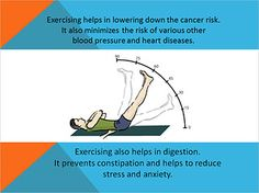 Steve Misencik - Exercises regularly