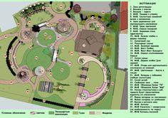 эскизный проект свадебный парк