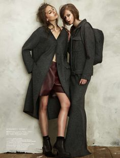 Jesse Laitinen Captures Fall Swedish Designs for the July Issue of Styleby Magazine