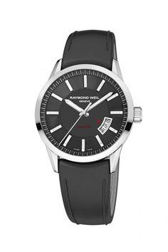 2730-STC-05707 - Freelancer Automatic heren horloge