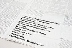 Barbara Hahn, Christine Zimmermann, Ulrike Franklin-Habermalz, Klaus Eichenberger & Franziska Mäder (2014): Visuelle Analyse & Mapping zur Identifizierung atmosphärischer Qualitäten im öffentlichen Raum, via hahn-zimmermann.ch