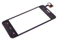 Сенсор Huawei Y320 (черный)  Сенсор Huawei Y320 (черный)