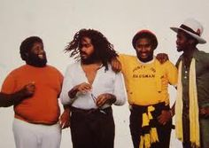 *Jacob Miller* & Inner Circle. More fantastic pictures and videos of *Bob Marley & Jacob Miller* on: https://de.pinterest.com/ReggaeHeart/