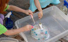Manualidades para niños en verano | Solountip.com