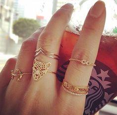 Unique Rings Designs | trendsbyte