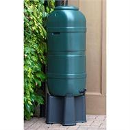 Slimline Water Butt - 250L at Homebase.co.uk