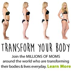 Join the MILLIONS OF MOMS around the world who are transforming their bodies & lives everday! 90 Day Challenge, Mommy Workout, Weight Loss Success Stories, Baby Belly, After Baby, Healthy Life, Happy Healthy, Healthy Eating, Bikini Bodies