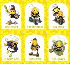 Bee Attitudes | Image | BoardGameGeek