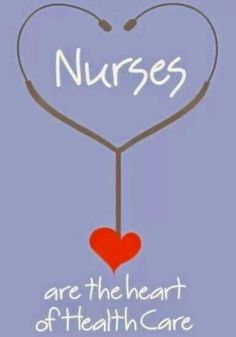 Thank you to all the Nurses who touch our lives! You are appreciated more than you know! Happy Nurses Appreciation Week!