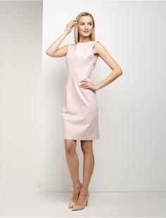 Pretty Girls, Dresses For Work, Fashion, Moda, Fashion Styles, Fashion Illustrations, Fashion Models