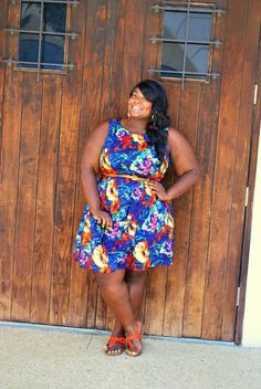 Musings of a Curvy Lady
