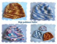 hats for fall Knitted Hats, Crochet Hats, Winter Hats, Knitting, Fall, Fashion, Knitting Hats, Autumn, Moda