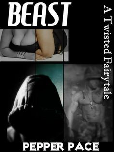 Beast by Pepper Pace - One of my all time favorites by Pepper!!  Love it