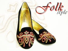 Obuv folk style http://obuv-kabelky.sk/sk/