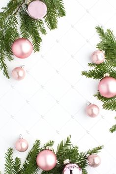 New white christmas tree wallpaper holidays Ideas
