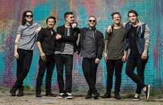 We Came As Romans, Memphis May Fire Announce Tour With Miss May I, For Today