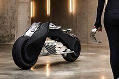 "The BMW Motorrad ""Vi"