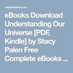 Books download infinite mind pdf epub by valerie v hunt ebooks download understanding our universe pdf kindle by stacy palen free complete ebooks fandeluxe Image collections