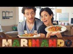 Receita de Farinata com Cebola e Tomate - Cyber Cook Receitas
