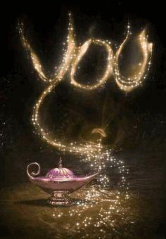 DO you BELIEVE in 'MAGIC ☾