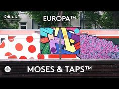 VIDEO | Moses & Taps™ 'Background™' | The Fourth Walls