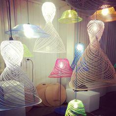 Dress lamps