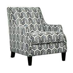 Signature Design By Ashley Accent Chair