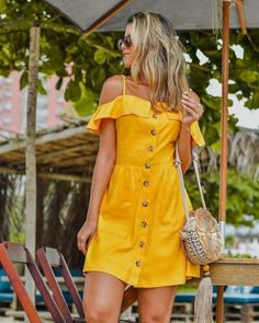 10 Top Women Fashion Outfits for Summer Simple Dresses, Pretty Dresses, Casual Dresses, Casual Outfits, Cute Outfits, Summer Outfits For Teens, Summer Fashion Outfits, Fashion Dresses, Summer Dresses