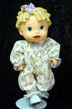 Buy Baby Alive Doll Clothes & Doll Accessories for Hasbro's Baby Alive Baby All Gone Doll. Baby Alive Doll Clothes, Baby Alive Dolls, Preemie Clothes, Doll Accessories, Disney Princess, Disney Characters, Board, Sign, Disney Princesses