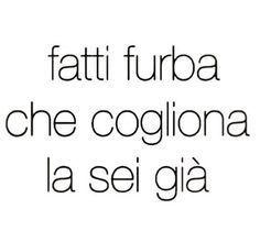 umorismo Italian Phrases, Italian Quotes, Badass Quotes, Best Quotes, Love Quotes, Applis Photo, Love Phrases, Foto Instagram, Instagram Story Ideas