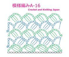 Crochet Clutch Pattern, Crochet Motif Patterns, Granny Square Crochet Pattern, Crochet Diagram, Stitch Patterns, Annie's Crochet, Crochet Blocks, Crochet Purses, Crochet Cluster Stitch