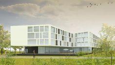 OCMW Leuven stelt nieuw woonzorcentrum in Wijgmaal voor