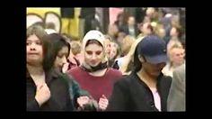 BRITISH GIRL SHOCKS Parents By Converting to ISLAM.avi
