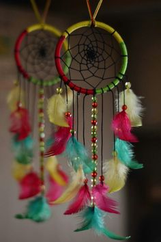 Reggae Dream catcher
