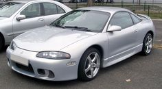 Description Mitsubishi Eclipse front 20080801.jpg