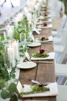 A modern bohemian Minnesota outdoor wedding at Camrose Hill Flower Farm